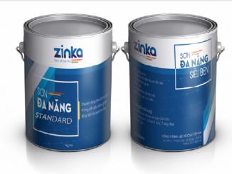 Sơn Zika 2k