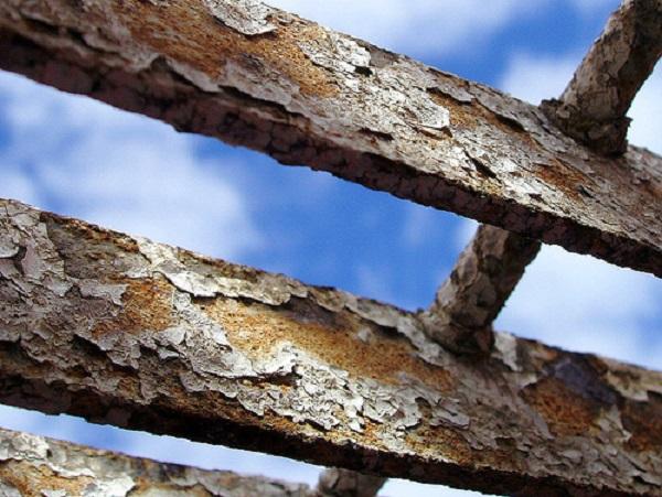 Sơn sắt mạ kẽm bảo vệ kim loại