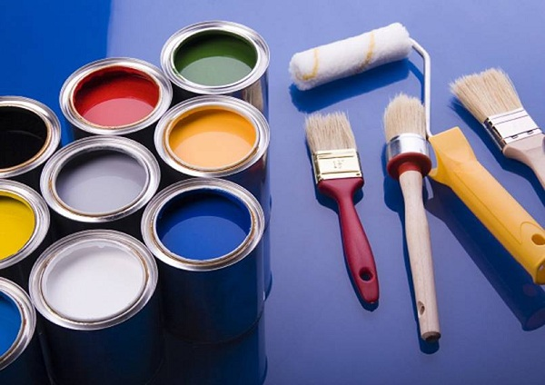 Sơn acrylic có nhiều ưu điểm nổi bật